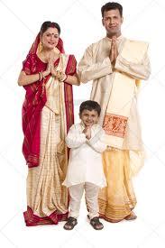 Costumes of Durgapur