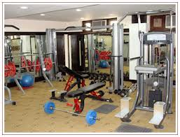 Fitness Centers in Durgapur