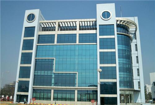 IT hub of Durgapur