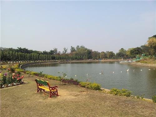 Tourism in Durgapur