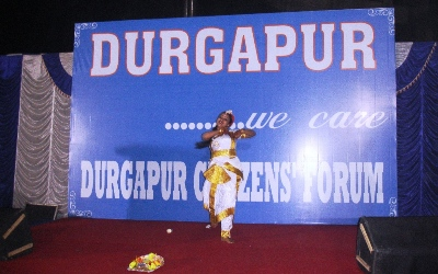 There are several social organisations in Durgapur