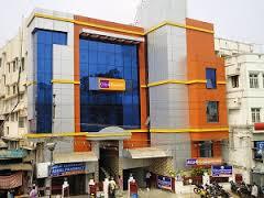 Healthcare Facilities in Erode