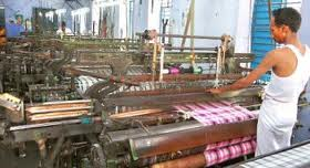 Smallscale industries in Erode