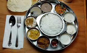 Traditional Food of Erode
