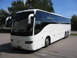 Bus Service Etah