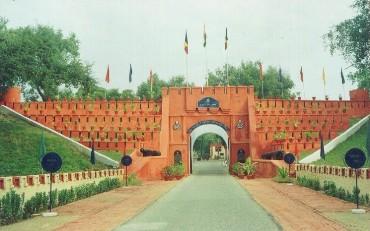 Rajput regim
