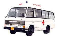 Emergency services in Fatehpur