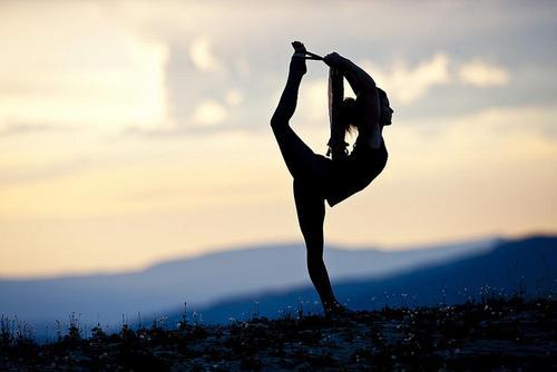 Yoga in Gandhinagar