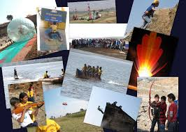 Adventure Sports in Gandhinagar