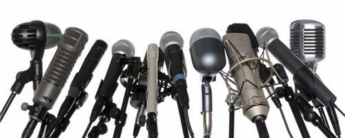 Media in Gandhinagar