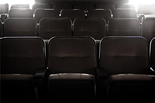 Movie Halls in Gandhinagar