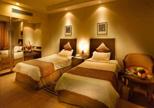 Accommodation in Gaya