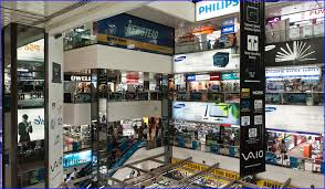 Electronic Shop in Ghaziabad