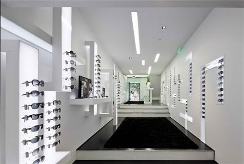 Optical Stores in Ghaziabad
