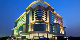 Hotels in Ghaziabad