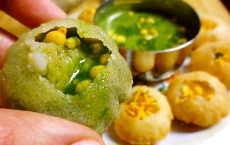 Snacks in Ghaziabad