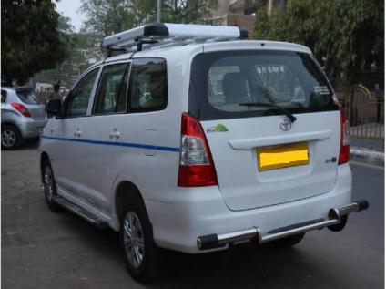 Taxi Service in Ghaziabad