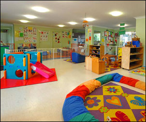 Day Care Centre in Ghaziabad