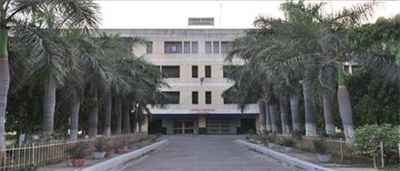 Municipal Corporation in Ghaziabad