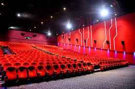 Ghaziabad Movie Theatre