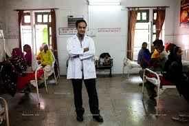 Healthcare in Ghaziabad
