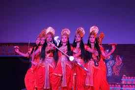 Festival in Ghaziabad