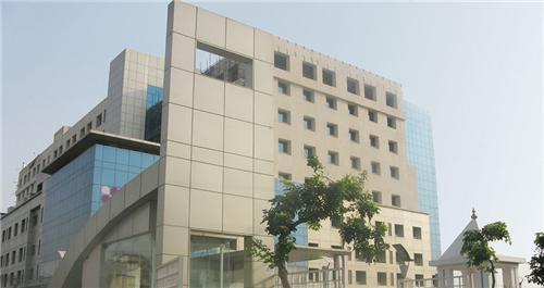 Hospitals in Ghaziabad