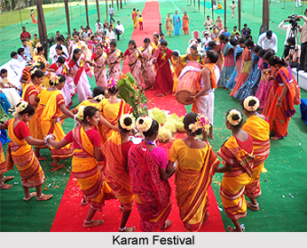 Tribal festivals of Giridih