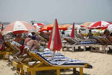 Six Must-Visit Places in Goa