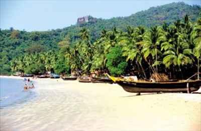 North Goa and its Beaches