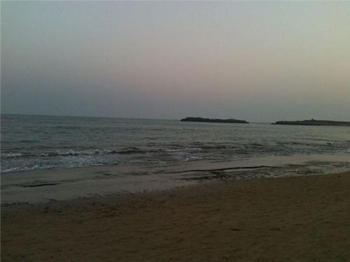 Chakratirth-Beach-Godhra