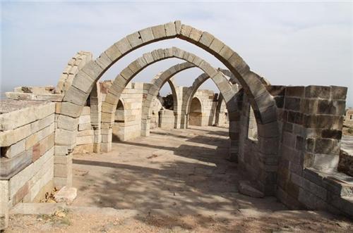 Godhra-Citadel