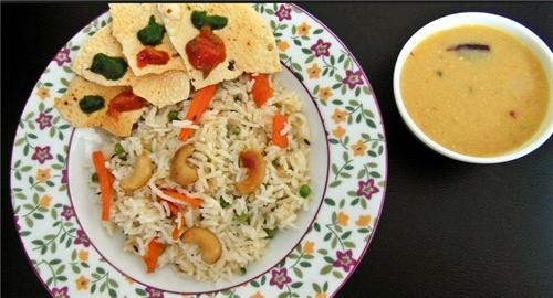 Godhra-Cuisines