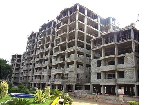 Housing in Godhra