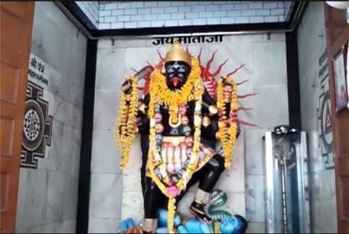 Godhra-Kalka-Mata-Temple