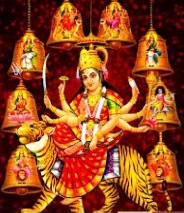 Godhra-Navratri-Festival