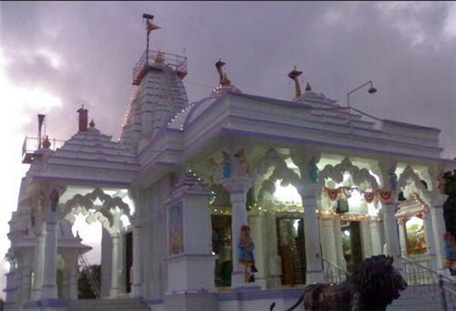 Religious Spot in Godhra