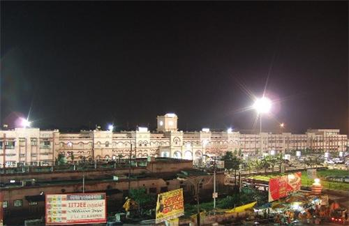 About Gorakhpur City