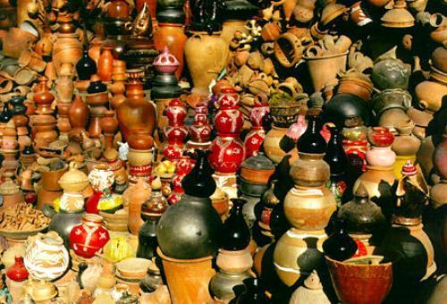 Handicrafts In Gorakhpur