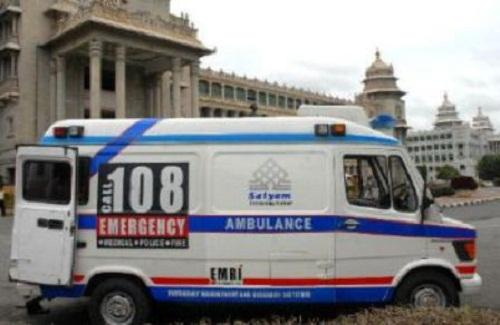 Gorakhpur Emergency