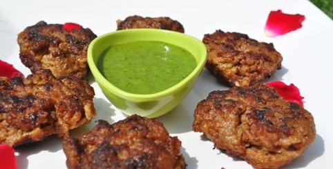 Galawati Kababs