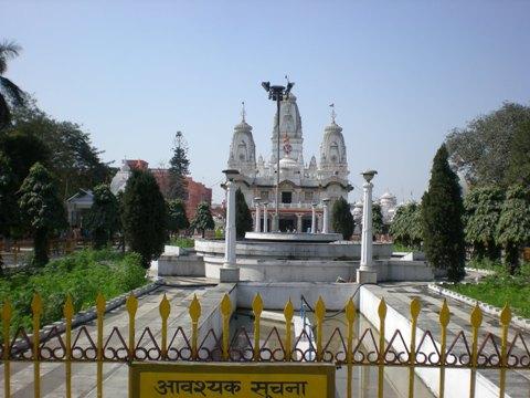 Gorakhpur Geography