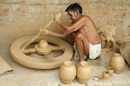 Gorakhpur Terracotta