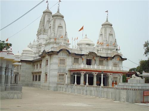 History of Gorakhpur