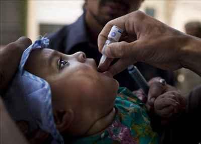 Gorakhpur Vaccination
