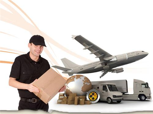 Courier companies in Gurugram