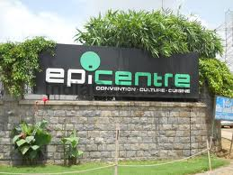 Epicentre in Gurugram