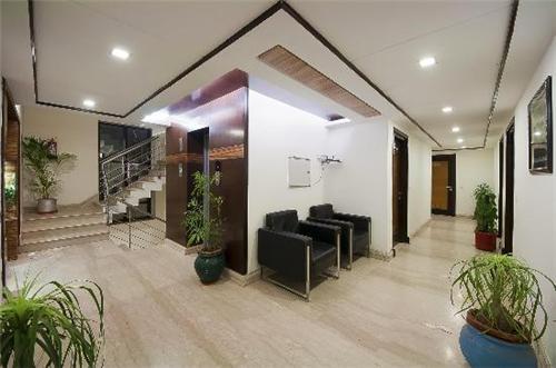 Accommodation in Gurugram