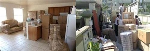 List of Packers and Movers in Gurugram