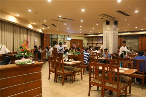 South Indian Food Joint in Gurugram